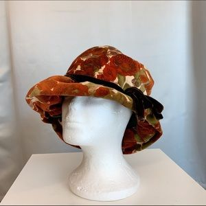 Union Made Vintage Hat